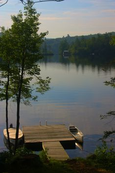 Visiting the in laws this summer in Maine? Maybe after Hawaii :) Kezar Lake, Main. Visiting the in laws this summer in Maine? Maybe after Hawaii :) Haus Am See, Lake Dock, Boat Dock, Lakeside Living, Lake Cabins, Seen, Lake Cottage, Cabins In The Woods, Lake Life