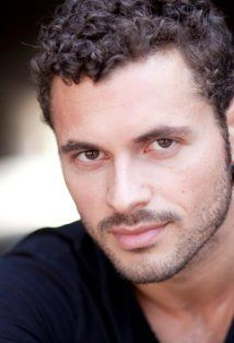 Adan Canto. Paul from The Following