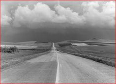 Life in the Vast Lane.  The native land of my children--North Dakota