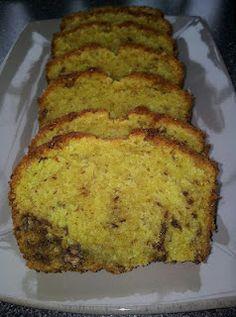 Chocolate butter cake -norsk oppskrift