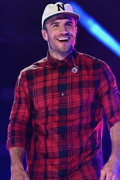 11 Things You May Not Know About Country Singer Sam Hunt