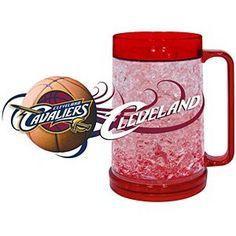 Cleveland Cavaliers Freezer Mugs
