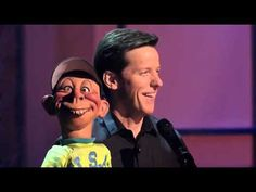 Jeff Dunham Unhinged in Hollywood HDTV