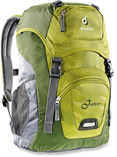 MEC Teeny Genie Daypack - Mountain Equipment Co-op. Gots to get me ...