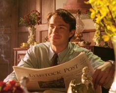 bright as sunshine The Moving Finger, Agatha Christie's Marple, James D'arcy, English Village, Art Direction, Movies And Tv Shows, The Darkest, Cute Pictures, Sunshine