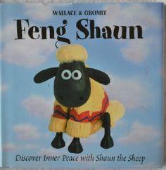 Wallace & Gromit's  Feng Shaun
