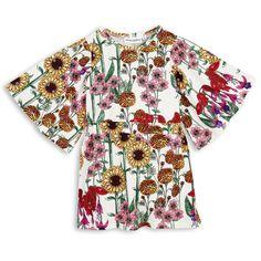 Garden Kimono Dress - Mini Rodini Online - Baby, Kids & Teens webshop Goldfish.be - Kinderkleding Goldfish Kids Web Store Mechelen