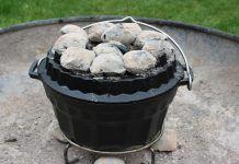Petromax Gugelhupfform gf1 – Die gusseiserne Kuchenform