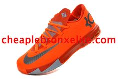new concept 067c2 e6fbf Kevin Durant 6 Basketball Shoes