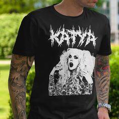 KATYA • METAL QUEEN