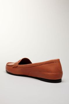 Gentle Souls lucky bet penny loafer