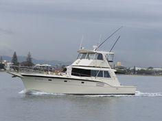 1973 Hatteras 53 Power Boat For Sale - www.yachtworld.com