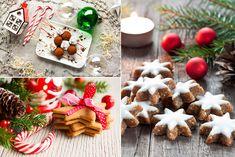 Recepty na zdravé varianty vianočného pečiva, z ktorého nehrozia tukové faldíky - KAMzaKRÁSOU.sk