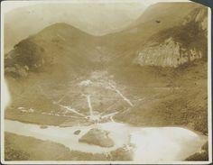 S.H. Holland. Barra da Tijuca: terrenos em arruamento, 1930?. Rio de Janeiro / Acervo FBN