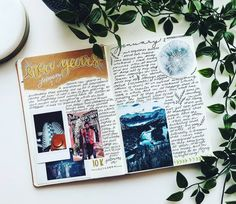 "2,127 Likes, 9 Comments - Jenny (@jennyjournals) on Instagram: ""Have been trying to spend time doing more writing in my journal about my days. It's kind of nice…"""