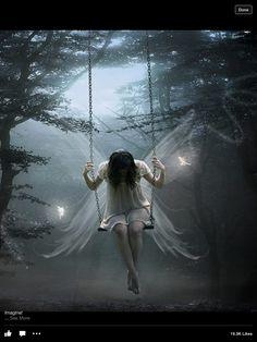 Swing fairy