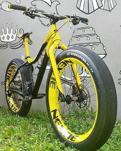 #welovefatbike #fatbike #fatbikes #veetireco #veebikethailand #bike #bikes #cycling #cyclists #khs4season #khs4season3000 #khs #nextie