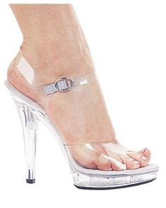 Ellie Shoes Women`s M-BROOK 5 Heel Sandal - List price: $68.46 Price: $25.23 Saving: $43.23 (63%)