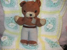 Ideal 1970s Smokey The Bear Vintage Sweet / by Daysgonebytreasures