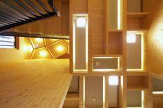 La sede LignoAlp al World Architecture Festival 2013 - LignoAlp - Case e tetti in legno - Bressanone - Alto Adige