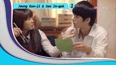 Pops in Seoul - Seo In-guk & Jeong Eun-ji (All For You) 서인국&정은지 (All FOR...