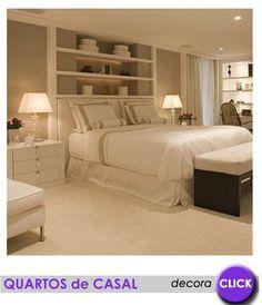 A cor fendi clara, aliada com o branco ou a madeira, garante requinte, modernidade e, também, um ambiente acolhedor.