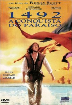 """1492 - A Conquista do Paraíso"" (1492 - Conquest of Paradise - 1992)"