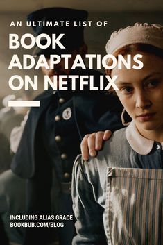 31 Book to Movie Adaptations to Binge on Netflix 31 Book to Movie Adaptations to Binge on Netflix,film The best adaptations of books to movies and TV shows that Netflix has to offer. Netflix Movies To Watch, Movie To Watch List, Tv Series To Watch, Good Movies To Watch, Shows On Netflix, Movie List, Movies And Tv Shows, Movie Tv, Netflix Tv