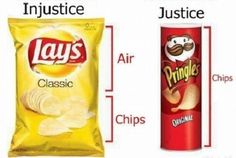 Just What Is In A Bag Of Crisps