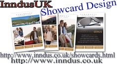 Showcard is the best product to make high impression to customers on first look & draw attention to your latest products or services to spread business message in London. T:  01923 431 637 M: 07417457555 E : info@inndus.com #showcarddesign #award #happy #design #decoration #art #artwork #printing #UK #watford #london #England #designinteriors #homesweethome #architekture #architect #artistic