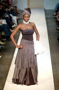 Designer - Bongiwe Walaza