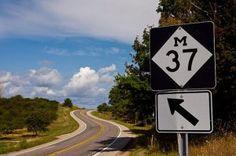 Michigan Road Trips - yes!!!!