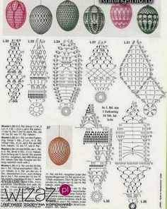 Discover recipes, home ideas, style inspiration and other ideas to try. Crochet Diagram, Crochet Motif, Crochet Designs, Crochet Ornaments, Crochet Snowflakes, Crochet Stone, Easter Crochet Patterns, Crochet Dollies, Diy Ostern