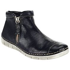 Buy John Lewis Designed for Comfort Yale Two Double Zip Ankle Boots Online at johnlewis.com