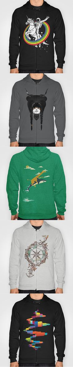 Hoodies and millions of other products available atSociety6.com today. Every purchase supports independent art and the artist that created it.