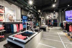 New Balance negozio Milano: il primo Flagship Store new-balance-negozio-milano