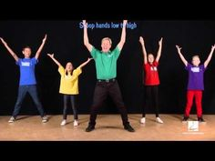 Brave (Sara Bareilles) arranged by Janet Day, choreography with John Jacobson Camp Songs, Fun Songs, Songs To Sing, Kids Songs, Music Express Magazine, Ballet, Friday Dance, Zumba Kids, Songs