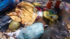 REGIÃO DOS LAGOS - CABO FRIO JORNAL O RESUMO: Plantão : Corpo de criança achado no lixo