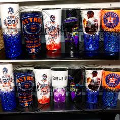 Spin Me Right Round, H Town, Tumbler Cups, Custom Tumblers, Online Games, Brewing, Daisy, Cricut, Glitter