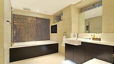 Apartament Złoty - łazienka 1