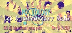 Poseology Poses 1st Anniversary Sale | Flickr - Photo Sharing!