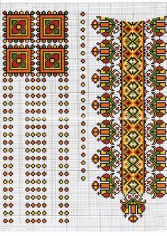 Gallery.ru / Фото #102 - вишиванки та різні взори - 417lilu