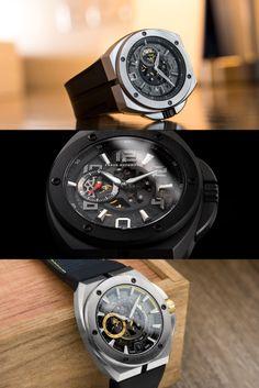 Τώρα που έχεις περισσότερο χρόνο για τον εαυτό σου, επαναπροσδιόρισε τις απαιτήσεις σου. Γνώρισε την Creux Automatiq⬇️ Smart Watch, Watches, Accessories, Shopping, Smartwatch, Wristwatches, Clocks, Jewelry Accessories