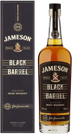 Jameson Drinks, Jameson Irish Whiskey, Bourbon Whiskey, Best Irish Whiskey, Good Whiskey, Bottle Lights, Distillery, Whiskey Bottle, Crow Totem