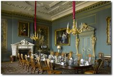 regency era decor | ... Architecture,English Estates, English Decorating, English Interiors