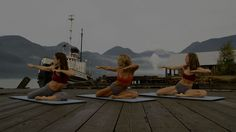 Namaste Yoga: Primera Temporada (En Español)