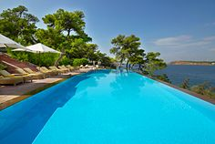 Arion, a Luxury Collection Resort & Spa,Astir Palace, Athens - Jetsetter Greece Resorts, Greece Hotels, Beach Resorts, Hotels And Resorts, Best Hotels, Seaside Resort, Resort Spa, Athens Hotel, Athens Greece