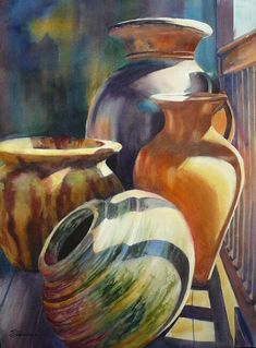 Fine art prints by watercolor artist, Sue Zimmermann Still Life Art, Pastel Art, Beautiful Paintings, Painting Inspiration, Art Pictures, Painting & Drawing, Watercolor Paintings, Art Projects, Abstract Art