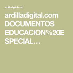 ardilladigital.com DOCUMENTOS EDUCACION%20ESPECIAL… 1, Challenges