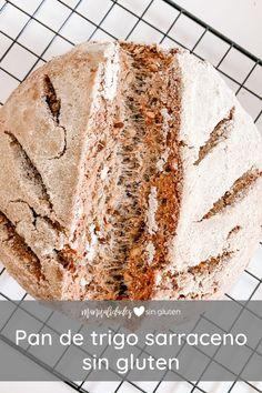 Gluten Free Recipes, New Recipes, Cake Recipes, Healthy Recipes, Bread Baking, Good Food, Low Carb, Flan, Ayurveda